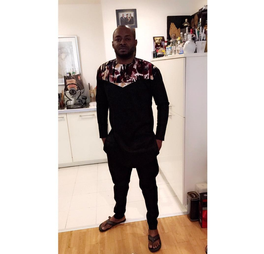 80 Exquisite Ankara Styles For Men 2020 2021 Be In Trend