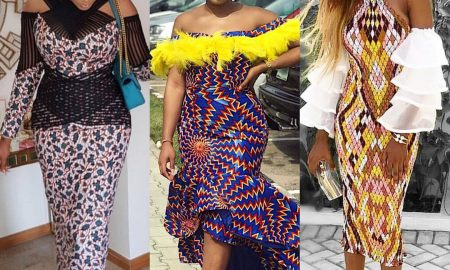 Latest Ankara Styles For WeddingLatest Ankara Styles For Wedding