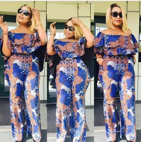 Nigerian Ankara Dresses
