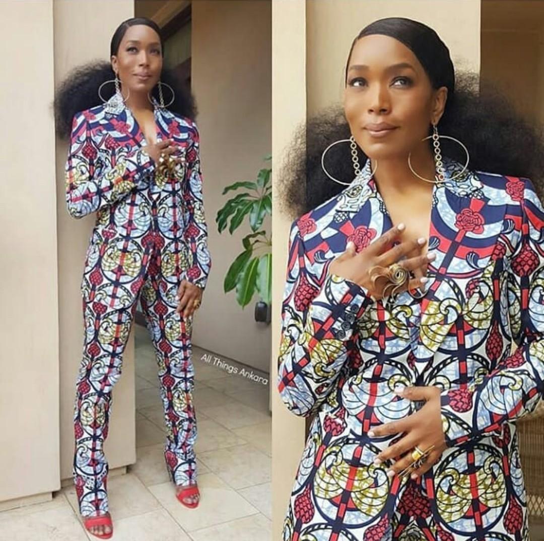 Nigeria Ankara dresses