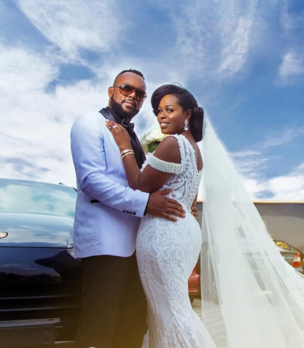 BELLA NAIJA WEDDING GOWNS STYLES