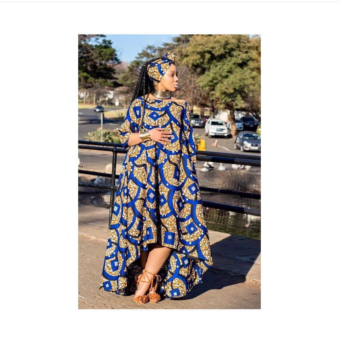 Bubu Ankara Gowns Styles Designs For Elegant Ladies Ankara