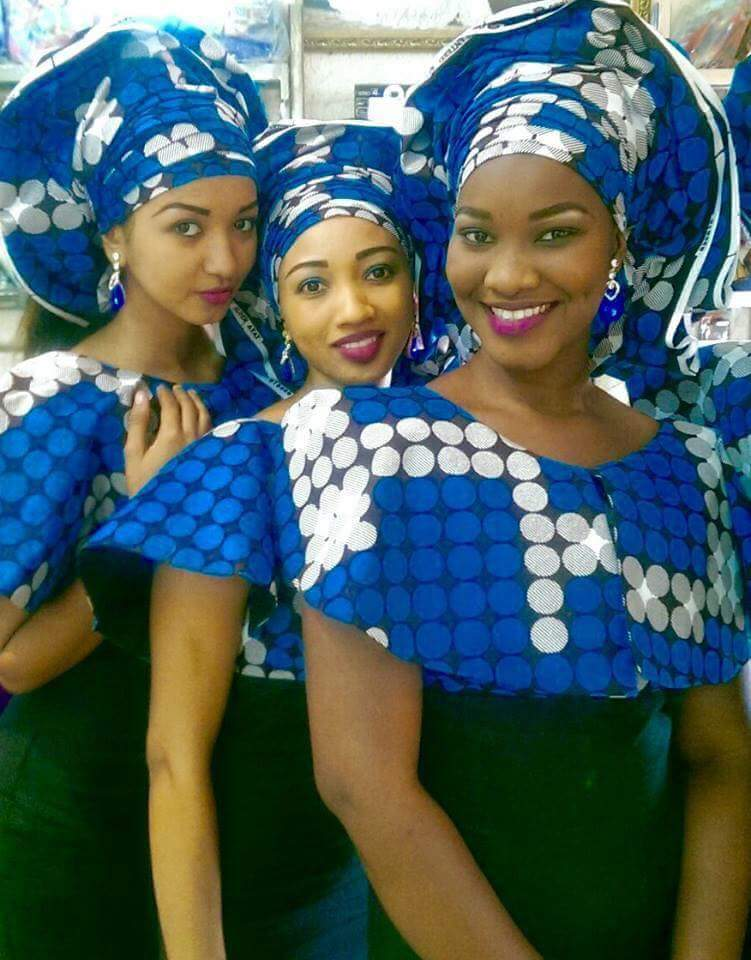 arewa fashion style