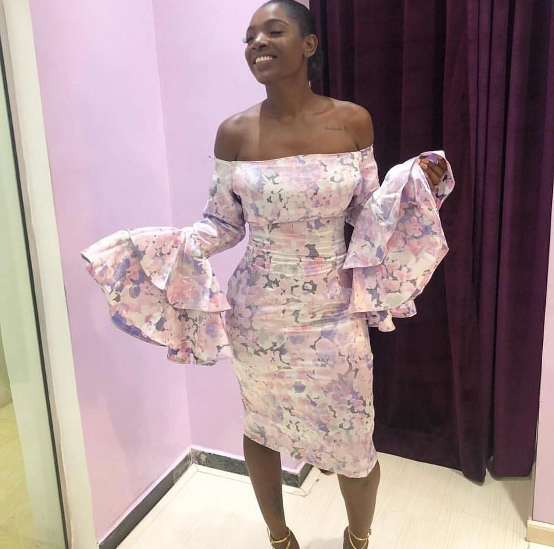 Ankara Gowns