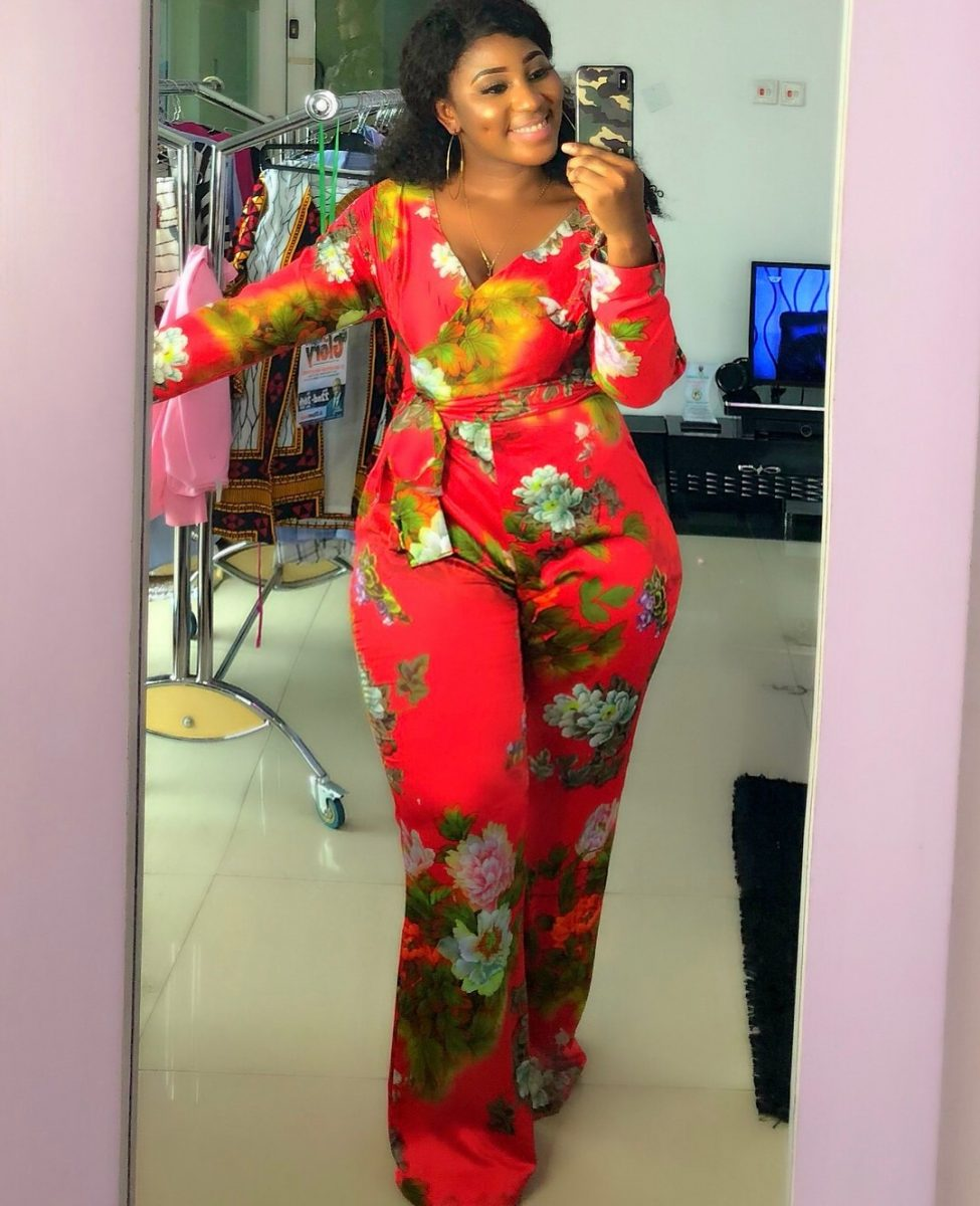 Latest Ankara Jumpsuits Collection