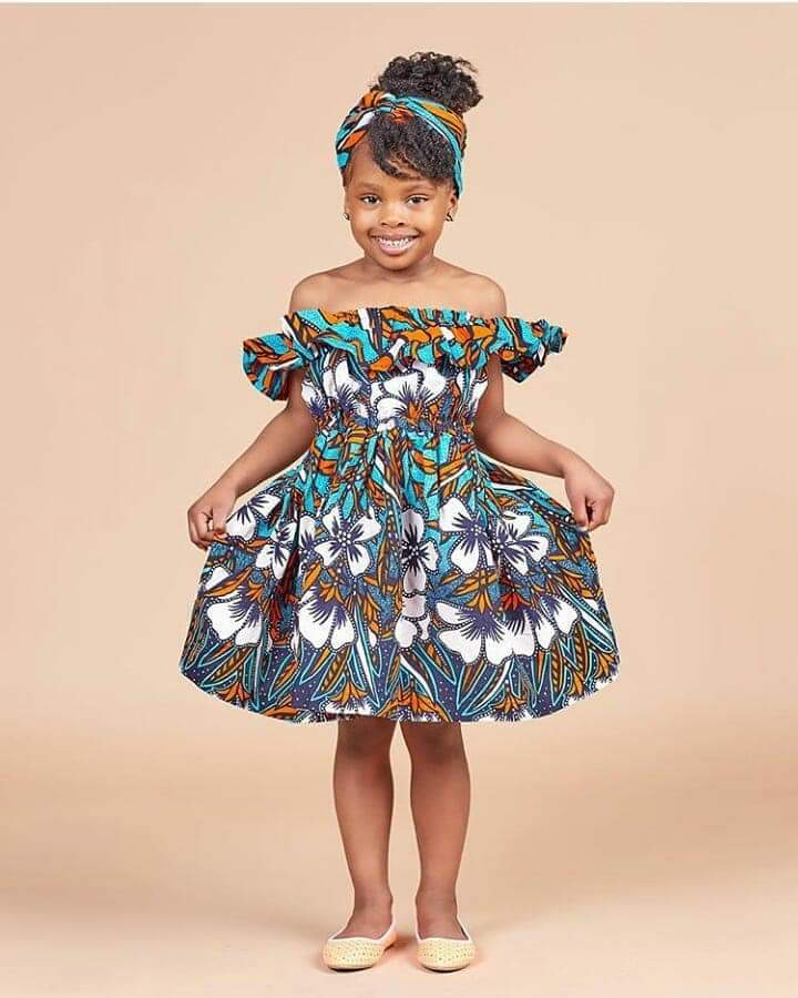 Want to buy > children ankara gown, Up to 70% OFF