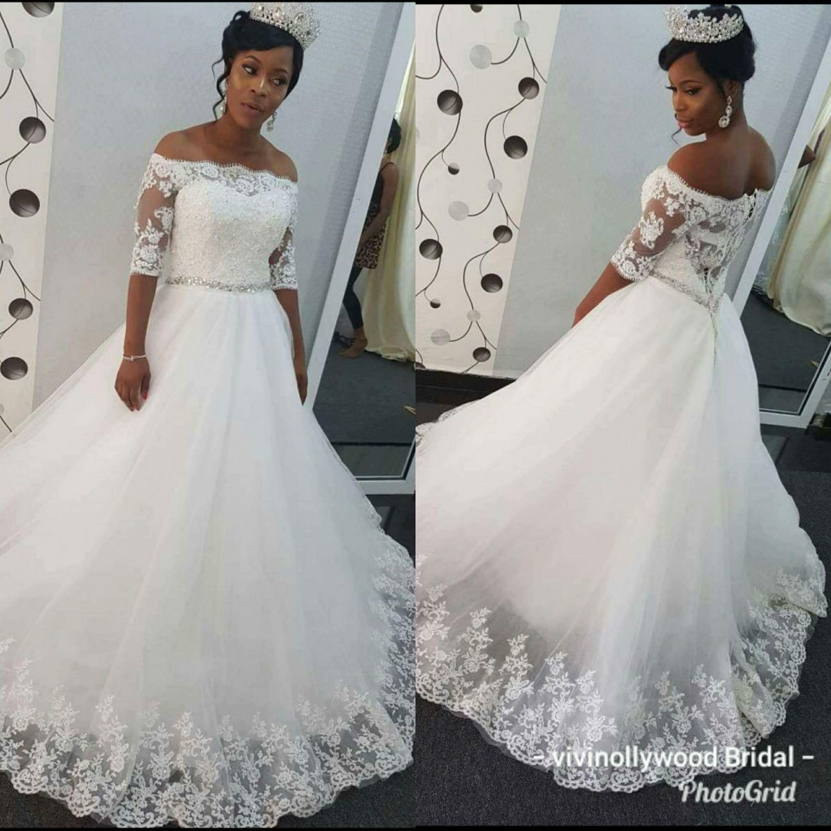 Wedding Gowns Styles