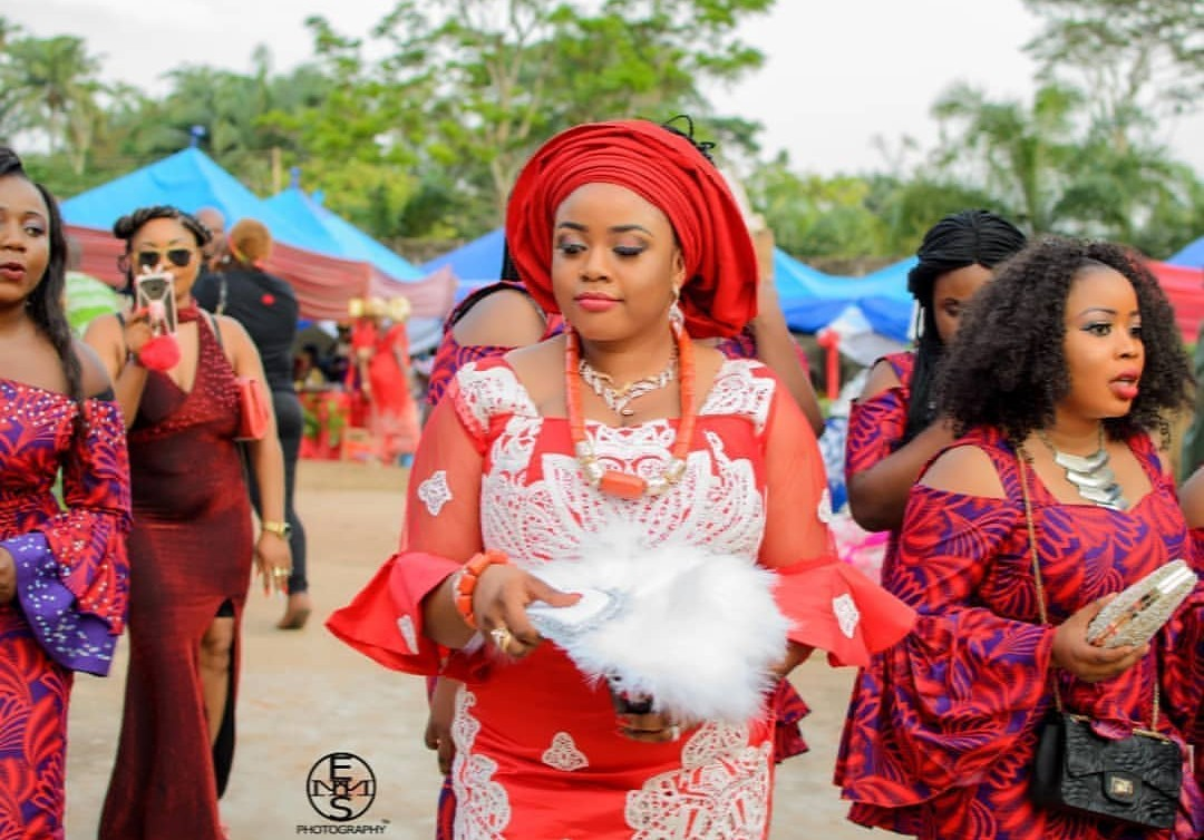Blouse & Gown Styles For Traditional Marriage-100 LATEST