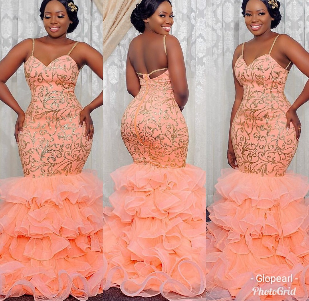 brides second dress for reception,reception gown,