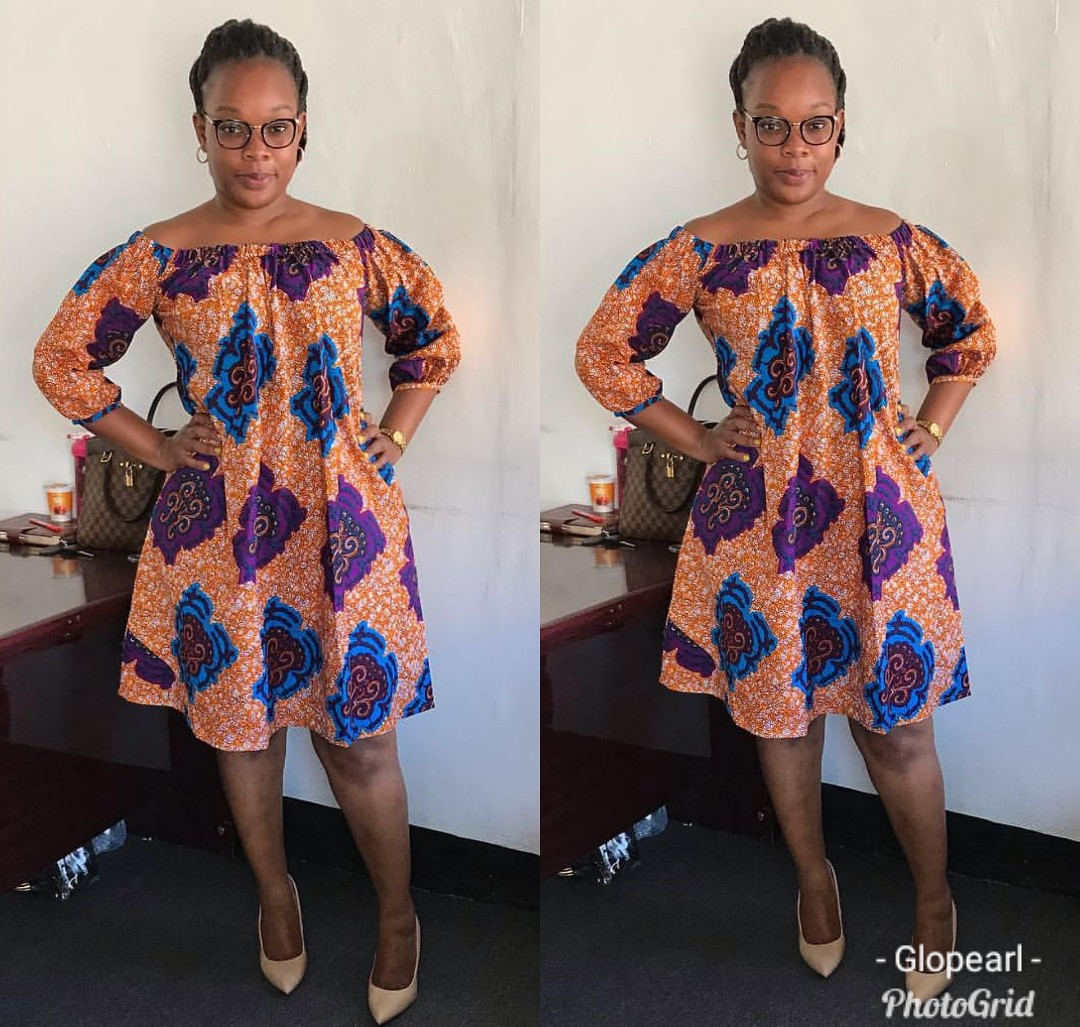 753d22adff8ae Latest Ankara Styles For Pregnant Ladies-70+ Beautiful For You!!!