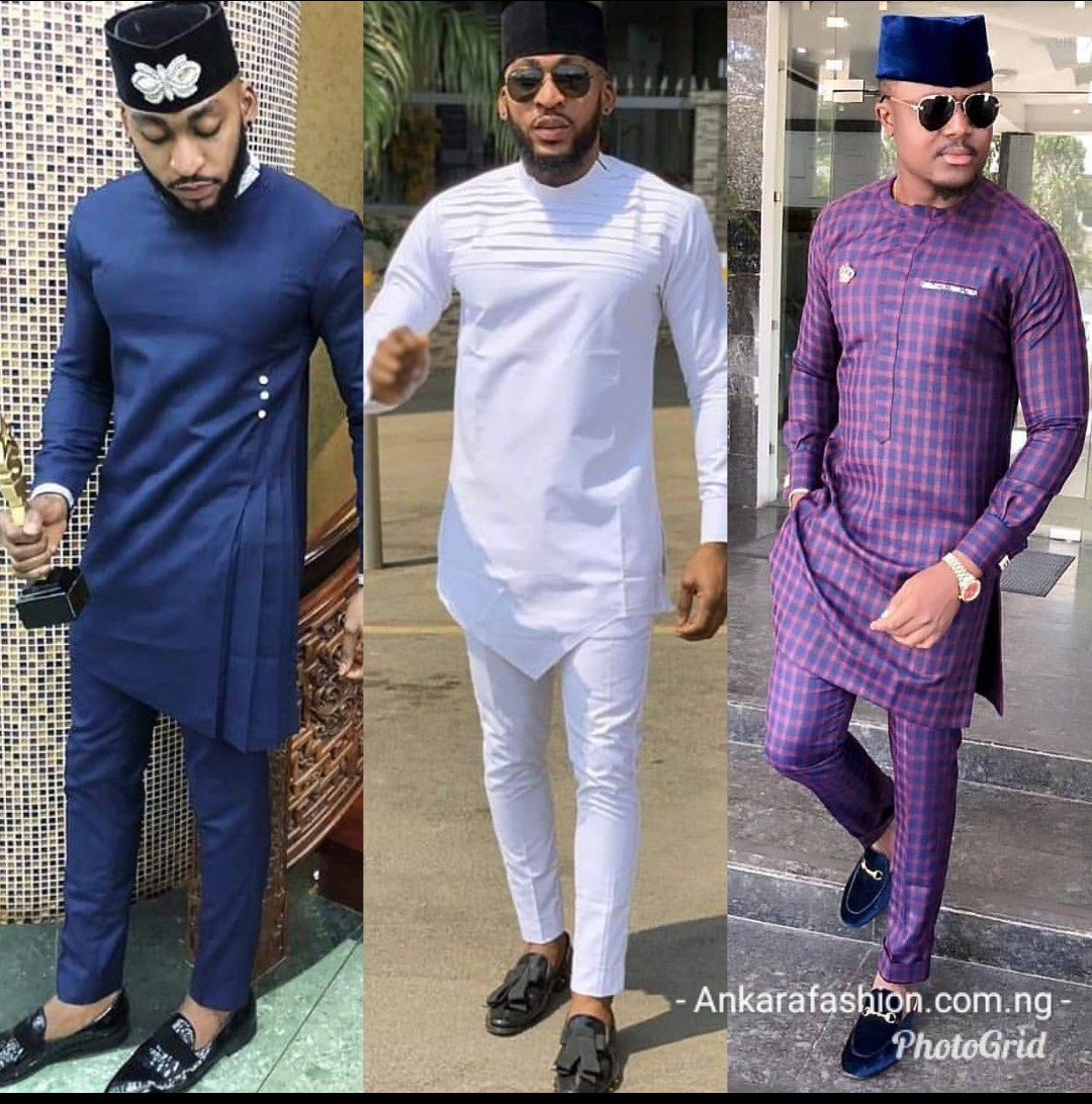 Latest Men S Native Style 2019 Slay In This 100 Latest Native Design 4men