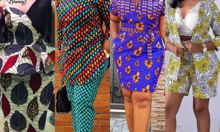 New Ankara Styles