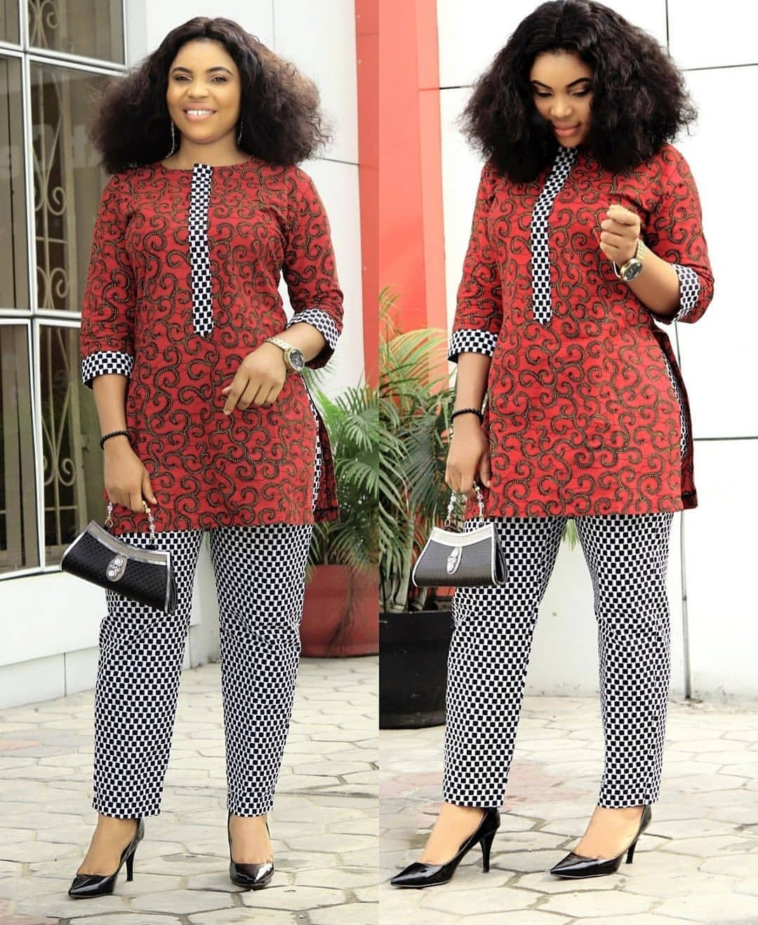 Unique Ankara Styles For Ladies-See 70+Ankara Styles for Special Ladies