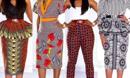 Royal Ankara Styles