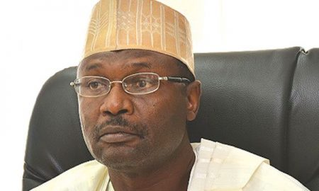 INEC reschedules presidential