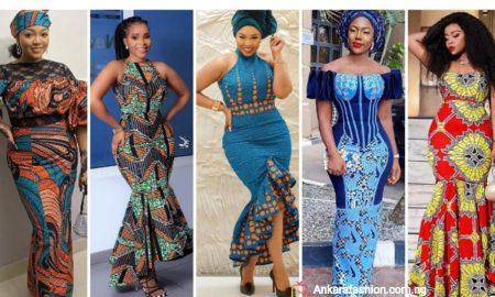 Ankara Dresses Pictures