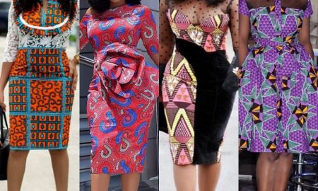 Ankara Dresses Pictures