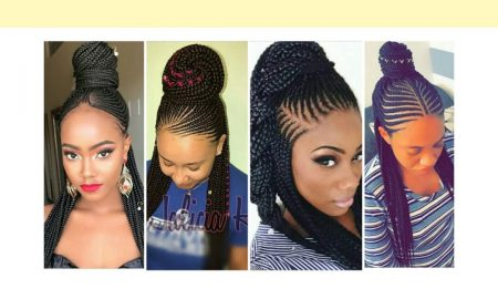 Best cornrow hairstyles
