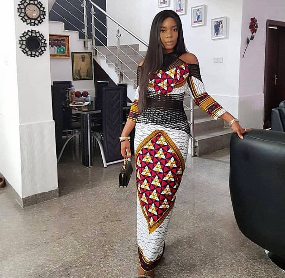 Adorable Ankara Designs