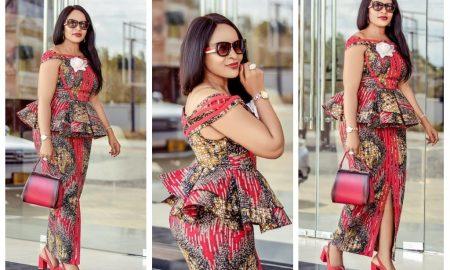 Stunning Ankara Styles