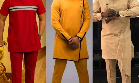 Current Men Styles In Nigeria