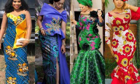 Bella Naija Ankara Styles Gallery