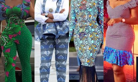 Perfect Ankara Styles