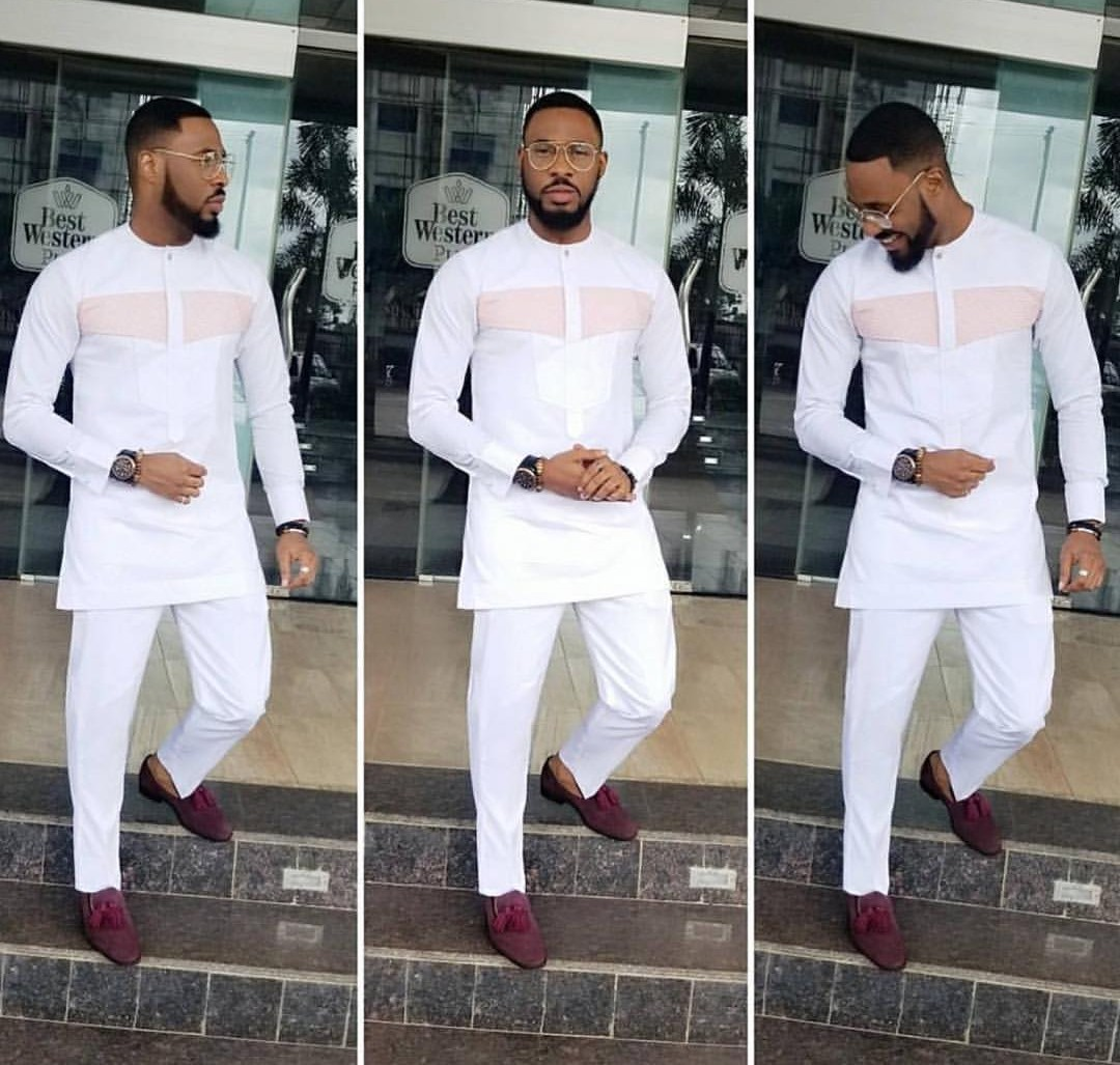 Latest Senator Styles For Men African Nigeria Men Come Select A Style