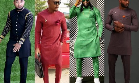 Latest Men Styles