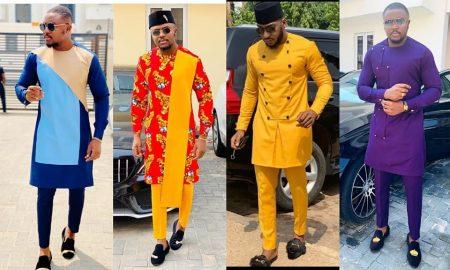 Men Fashion 2021